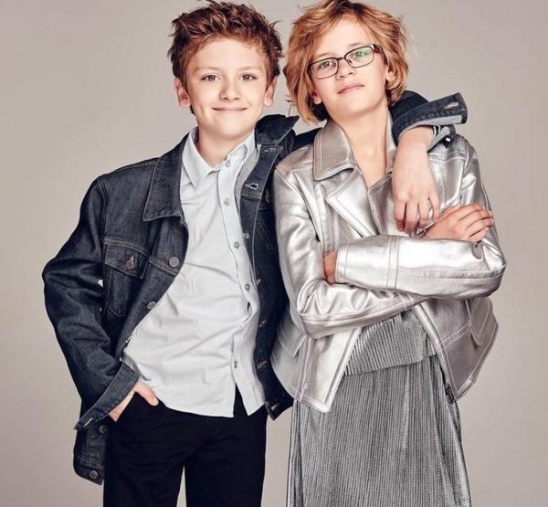Артёму и Марте в 2020 году исполнилось 10 лет