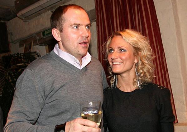 Катя и Жорин