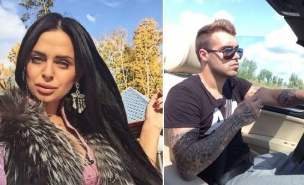 Виктория Романец и Олег Мищенко