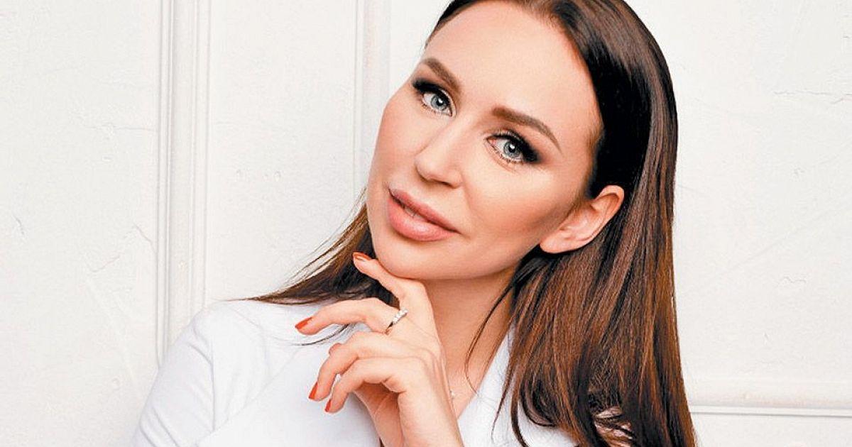 Наталья Зубарева: муж и дети. Личная жизнь
