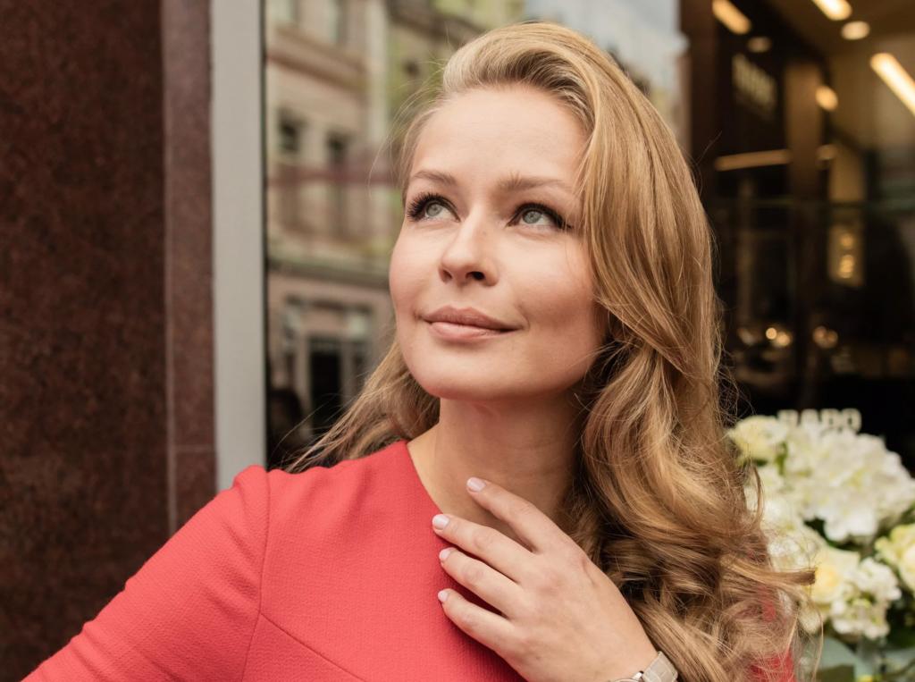 Личная жизнь Юлии Пересильд: муж, дети, биография актрисы