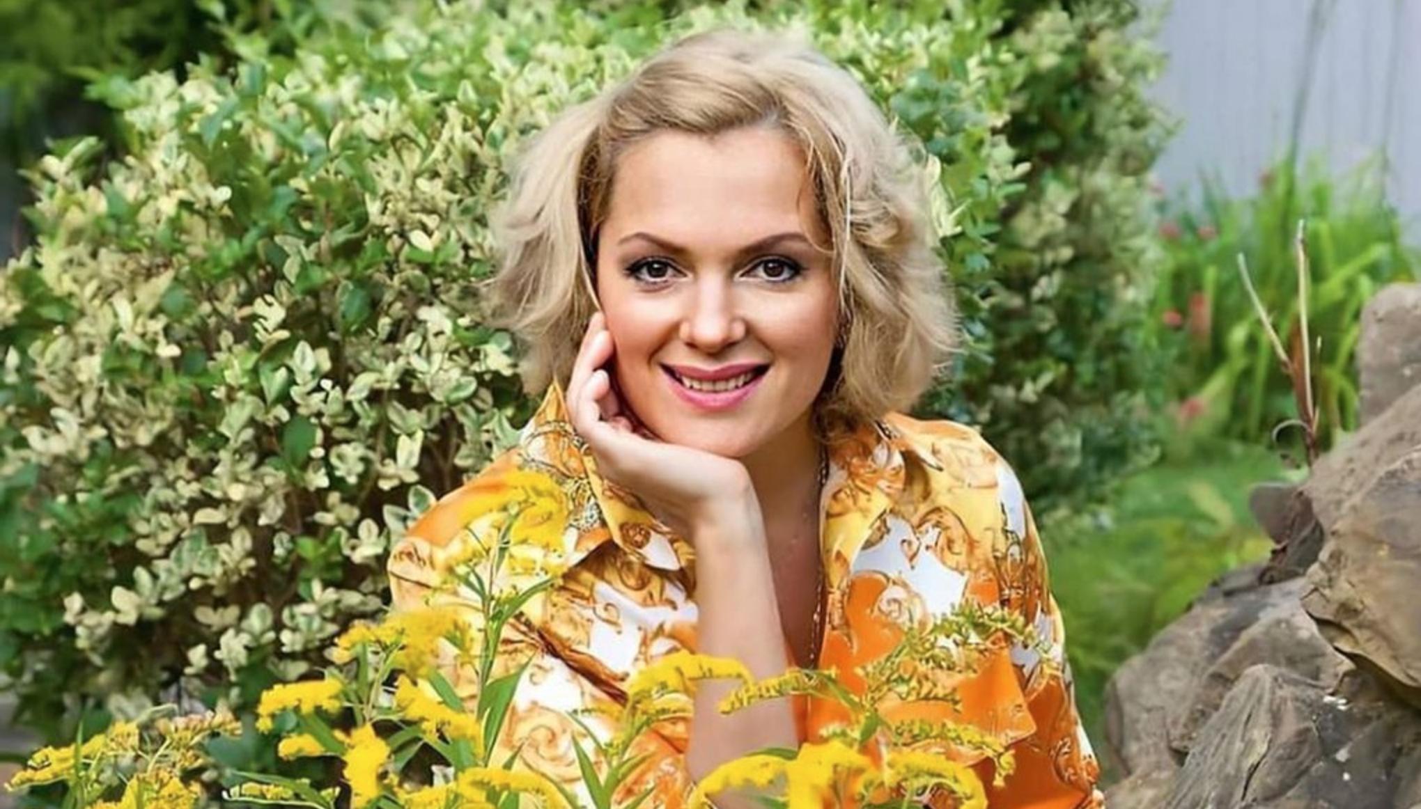 Мария Порошина: муж, дети. Личная жизнь. Биография актрисы